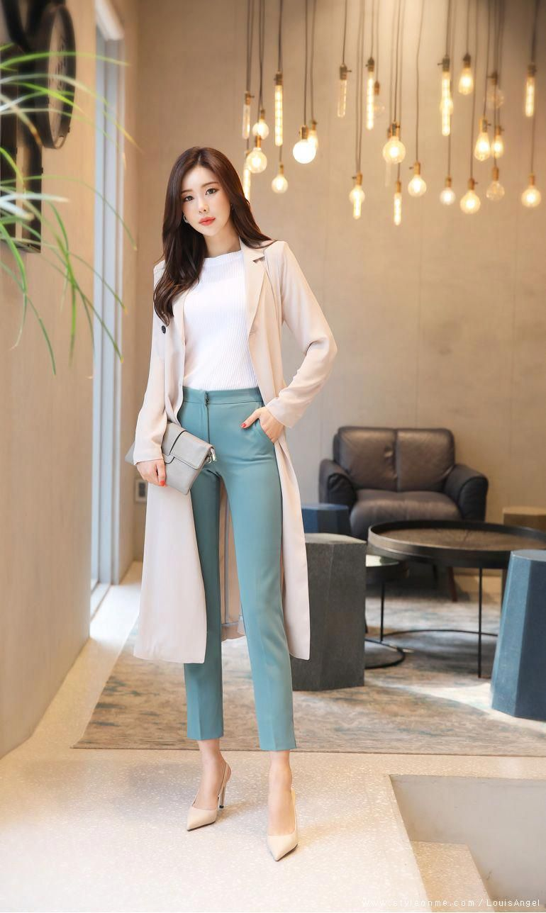Latest korean fashion trends 8 #koreanfashiontrends