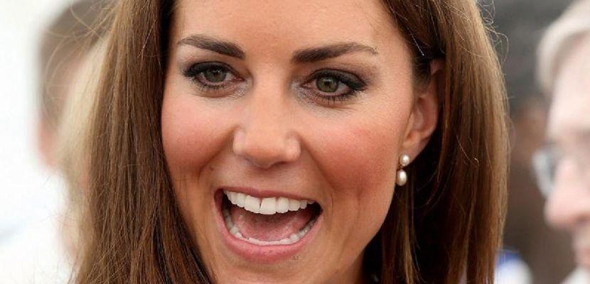 Kate Middleton En Guerra Con La Reina Isabel Ii Hrh William And