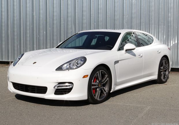 2017 Porsche Panamera Turbo S Wouldn T Mind A 4 Door If I Had One Of These