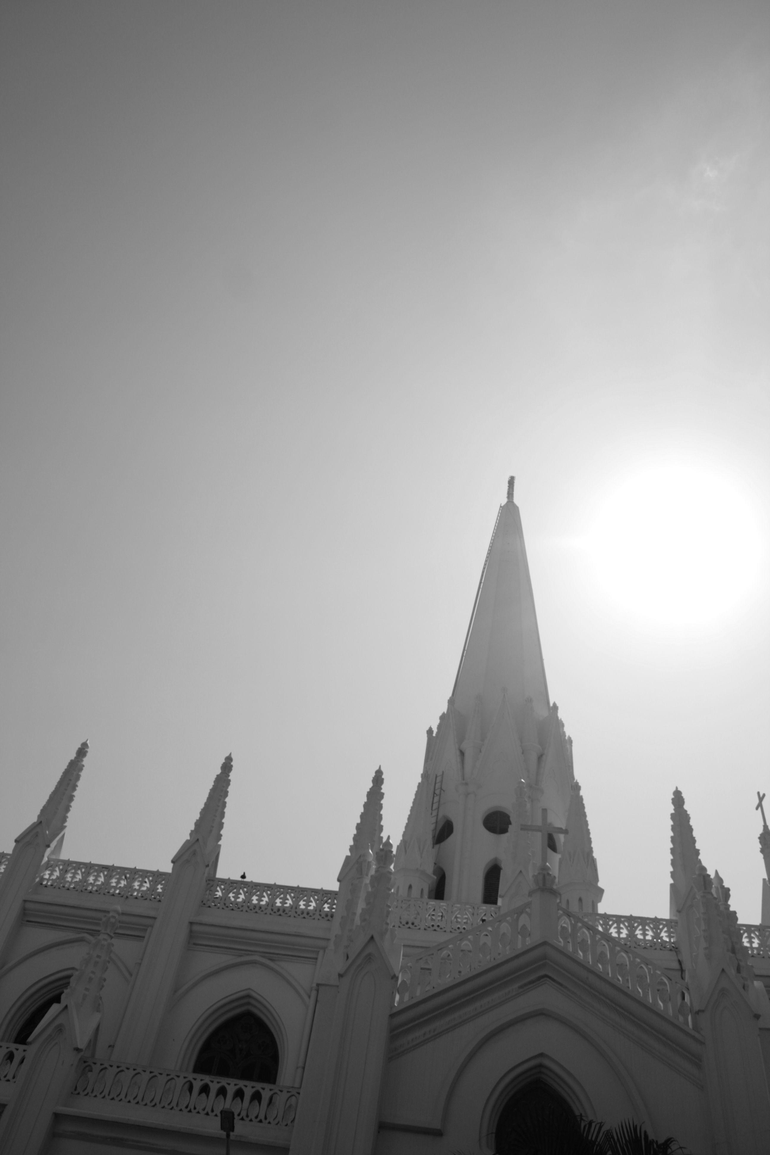 San Thome Church Madras