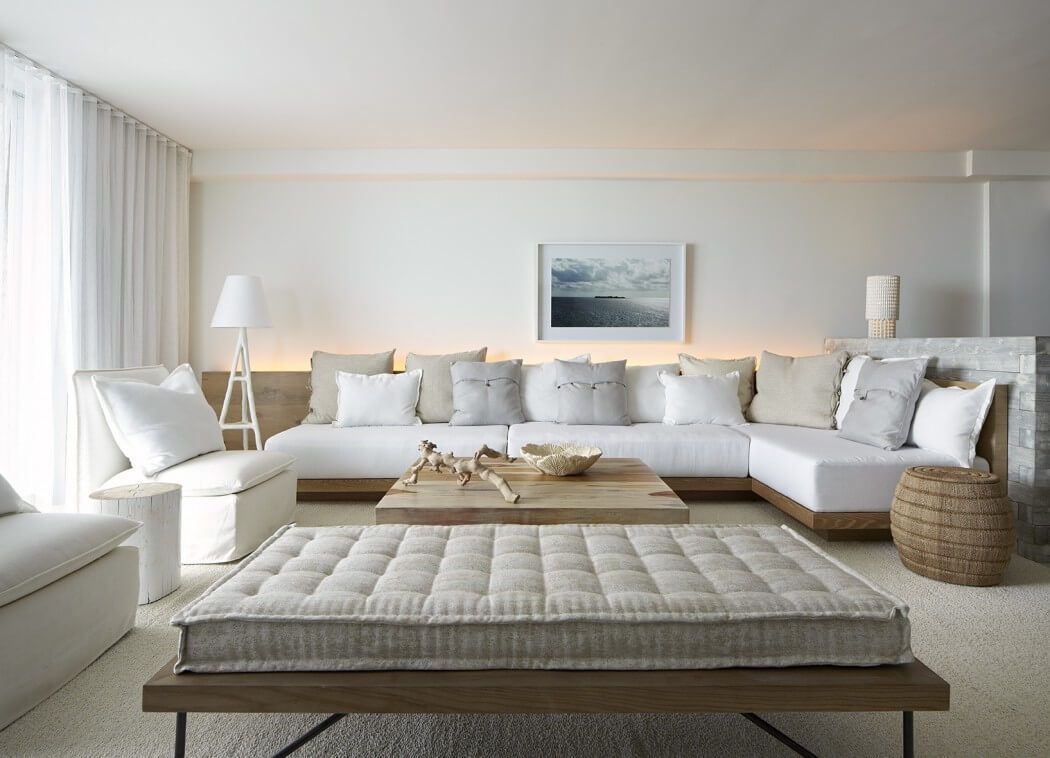 1 Hotel South Beach by Meyer Davis Studio | Interior | Pinterest ...