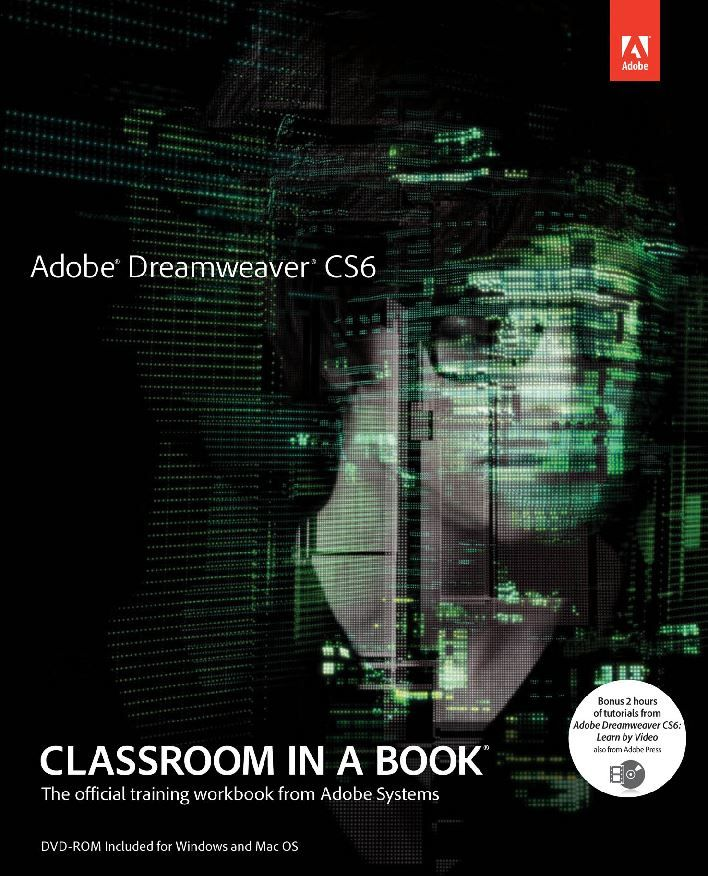 Adobe Photoshop Cs6 Classroom In A Book Ebook