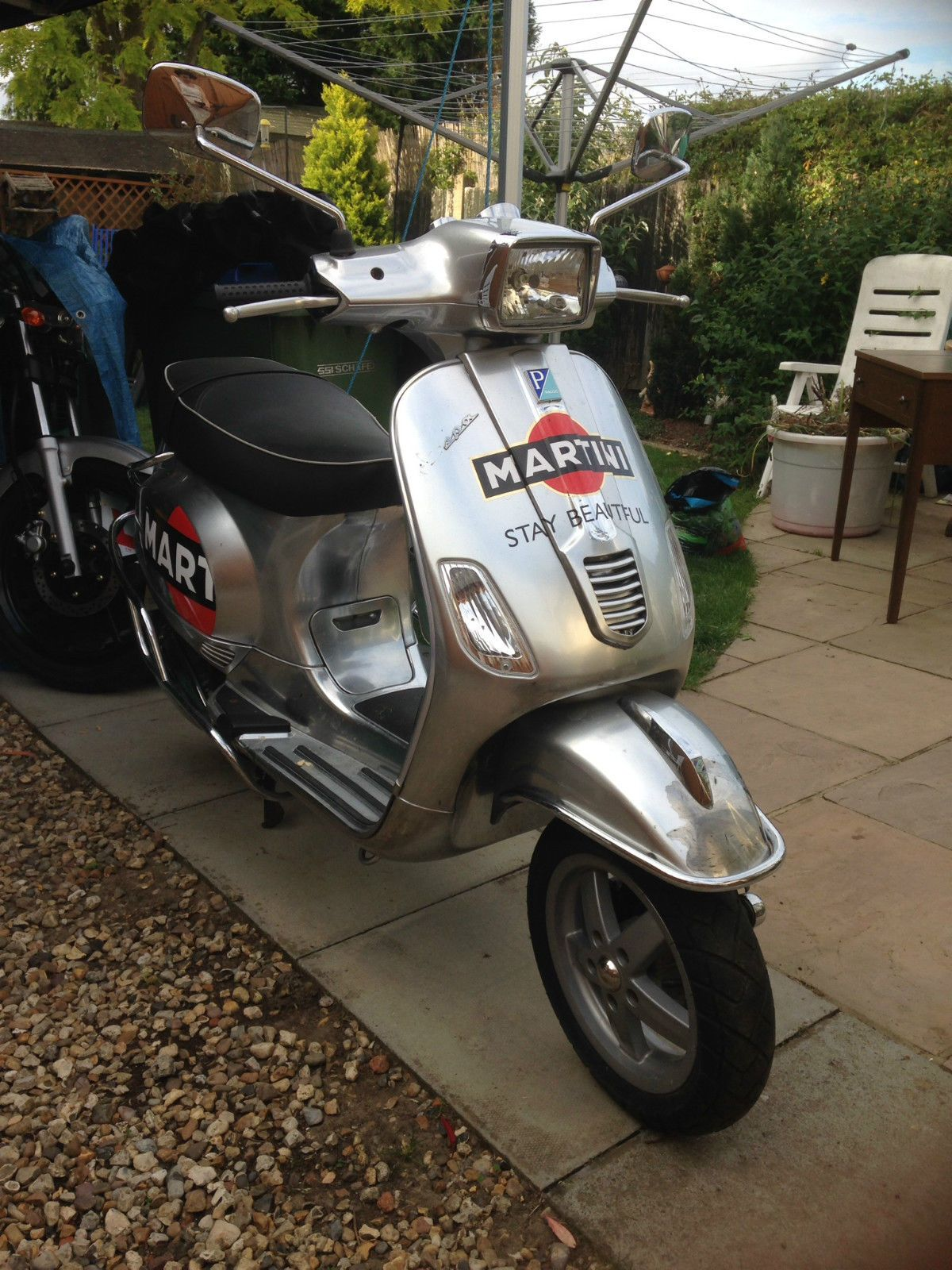 http://www.ebay.co.uk/itm/Piaggio-Vespa-125-S-with-a-Difference-Low ...