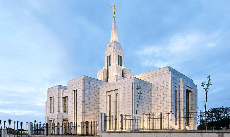 Cebu Philippines Temple... married here with my beloved eternal companion.