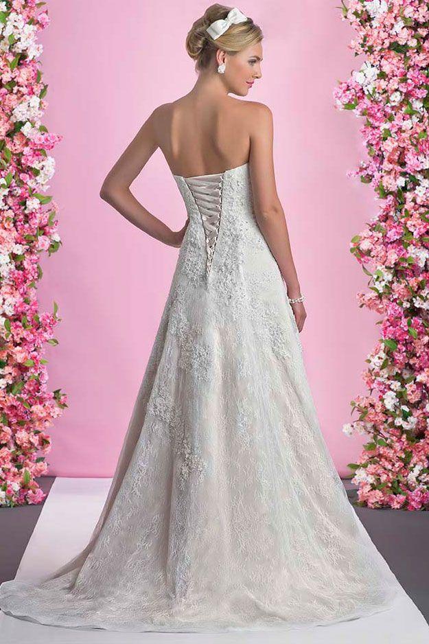 ALEXIA #WEDDING #BRIDAL Alexia Designs - 1089 - Available in Ivory ...