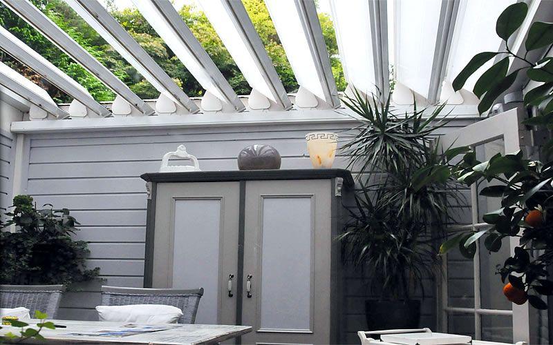 Lamellendächer De Luxe bei FLEDMEX | fledmex.com