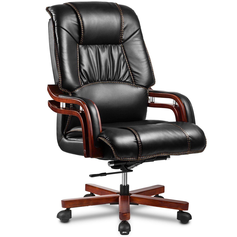 Halter ey14a fully assembled ergonomic reclining pu