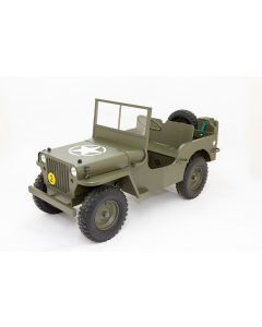 Build manual - MB43 Willys Jeep | Electric bike | Jeep, Cars