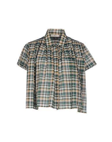 SUOLI Women's Shirt Green 4 US