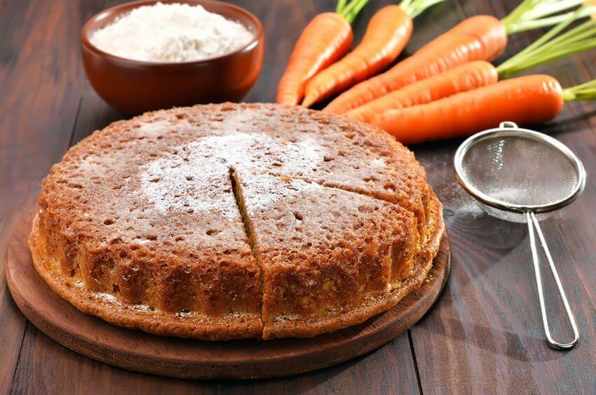 Ciasta Dla Cukrzykow Jak Je Zrobic Proste Przepisy Recepta Pl Carrot Spice Cake Spiced Carrots Food Recipies
