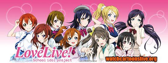 love live school idol project season 2 episode 1 english dubbed
