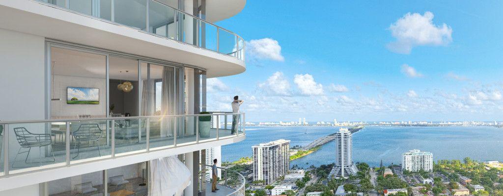 Miami Midtown 5 Tower In 2020 Natural Ventilation Solar Heat Gain Midtown