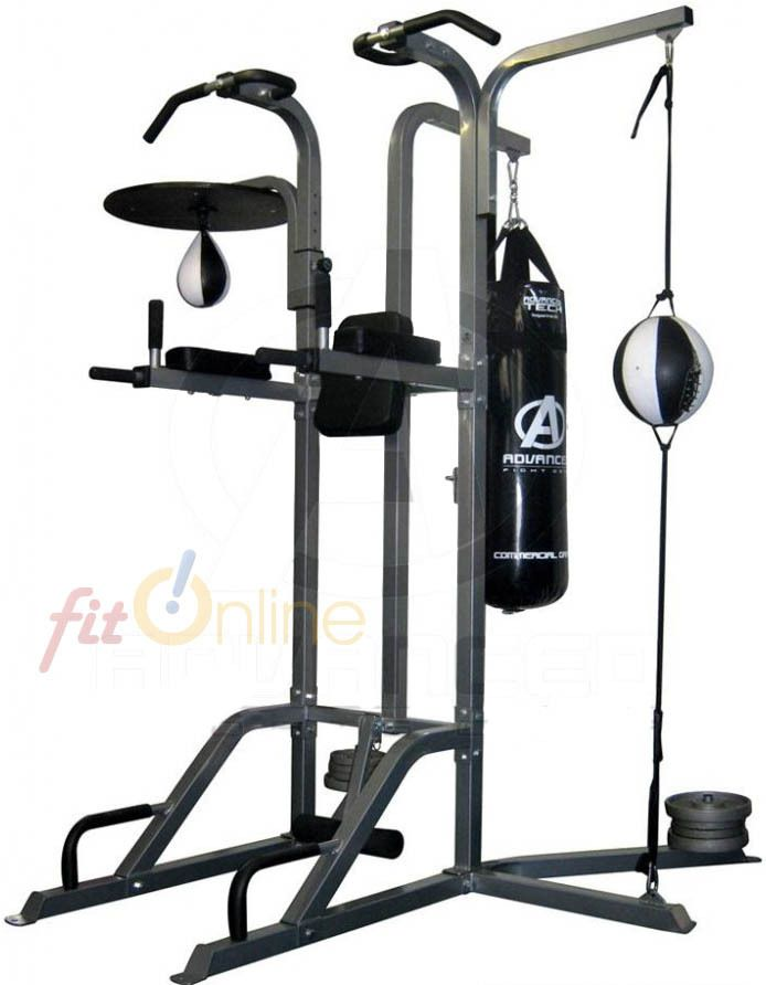 Fitonline Afg Boxing Bag Rack With Tower Combo 540 00 Http