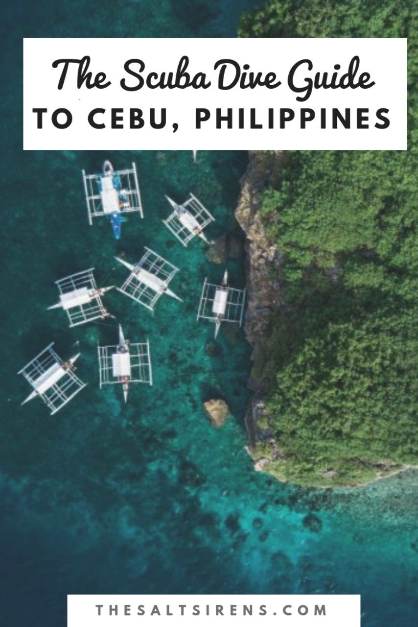 as the Queen City of the South, Cebu is a tourism hub in the Philippines where you can visit well-p