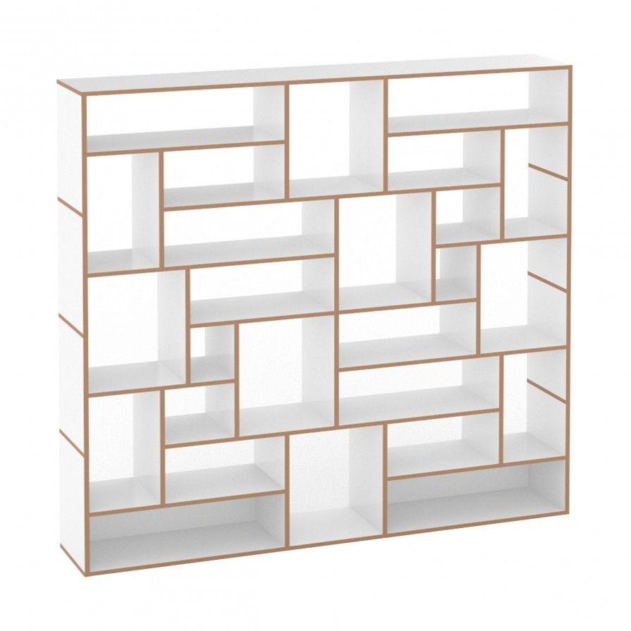 Bücherregal Modular Tojo Hanibal Regal Wohnzimmerregal Pinterest Bookcase