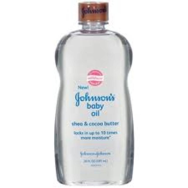 Use Baby Oil On African American Skin Dark Skin Tones To Get Shine Contour During Photo Shoots Low Light Set Johnson Baby Oil Aloe Vera Vitamin Baby Oil