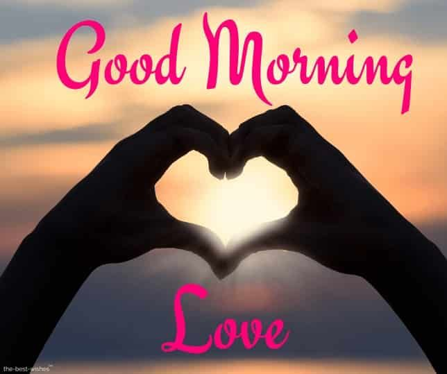 50+ Good Morning Wishes For Her Good morning love.