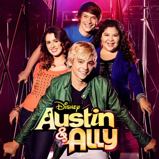 Disney Channel Austin Ally Season 3 Premiere October 27 2013