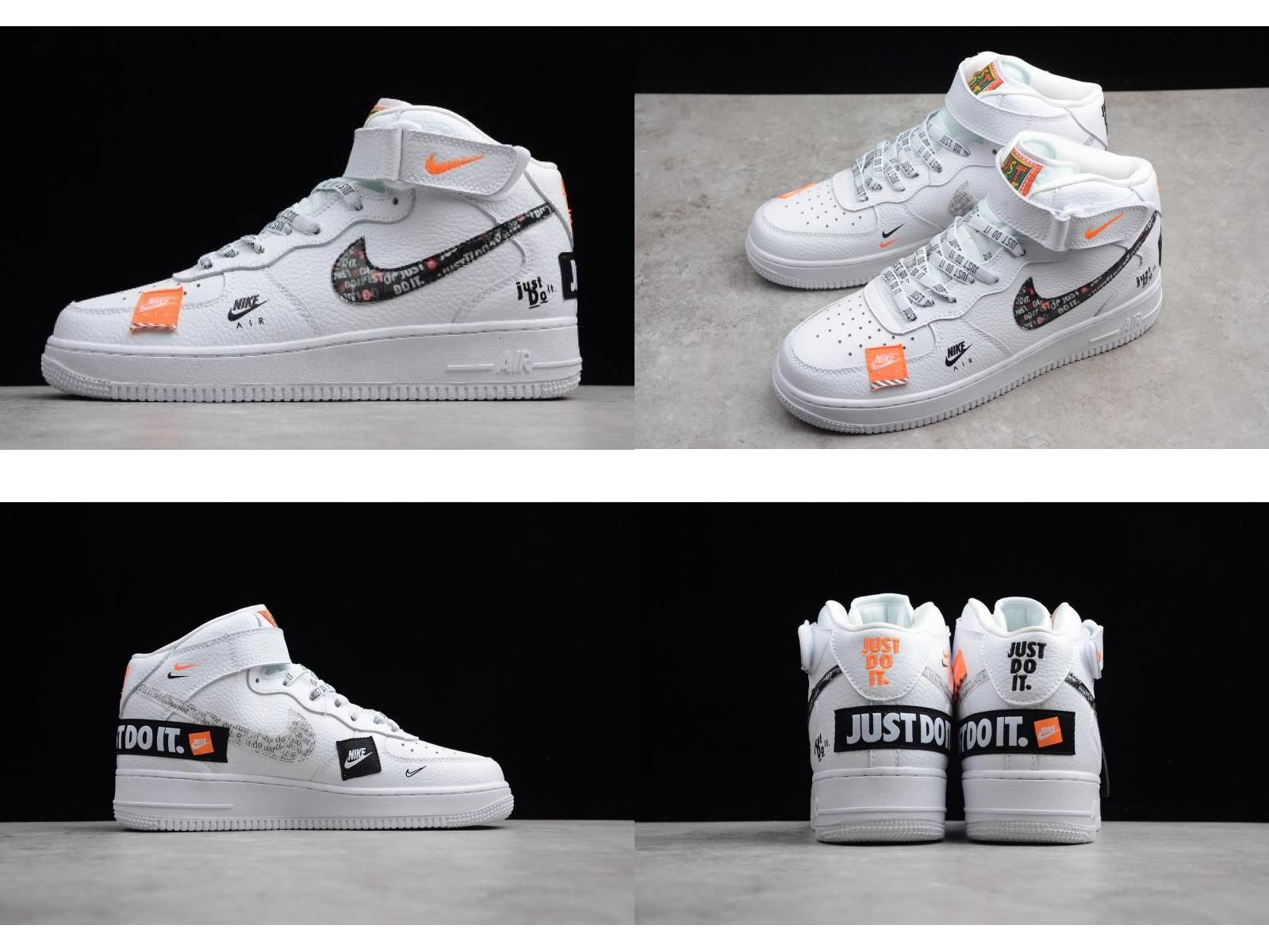 2019 Hot Sale Rushed Nike Air Force 1 Mid