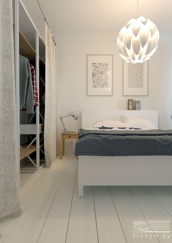 Kis hálószoba ötletek - hogy a legtöbbet hozd ki belőle + ...