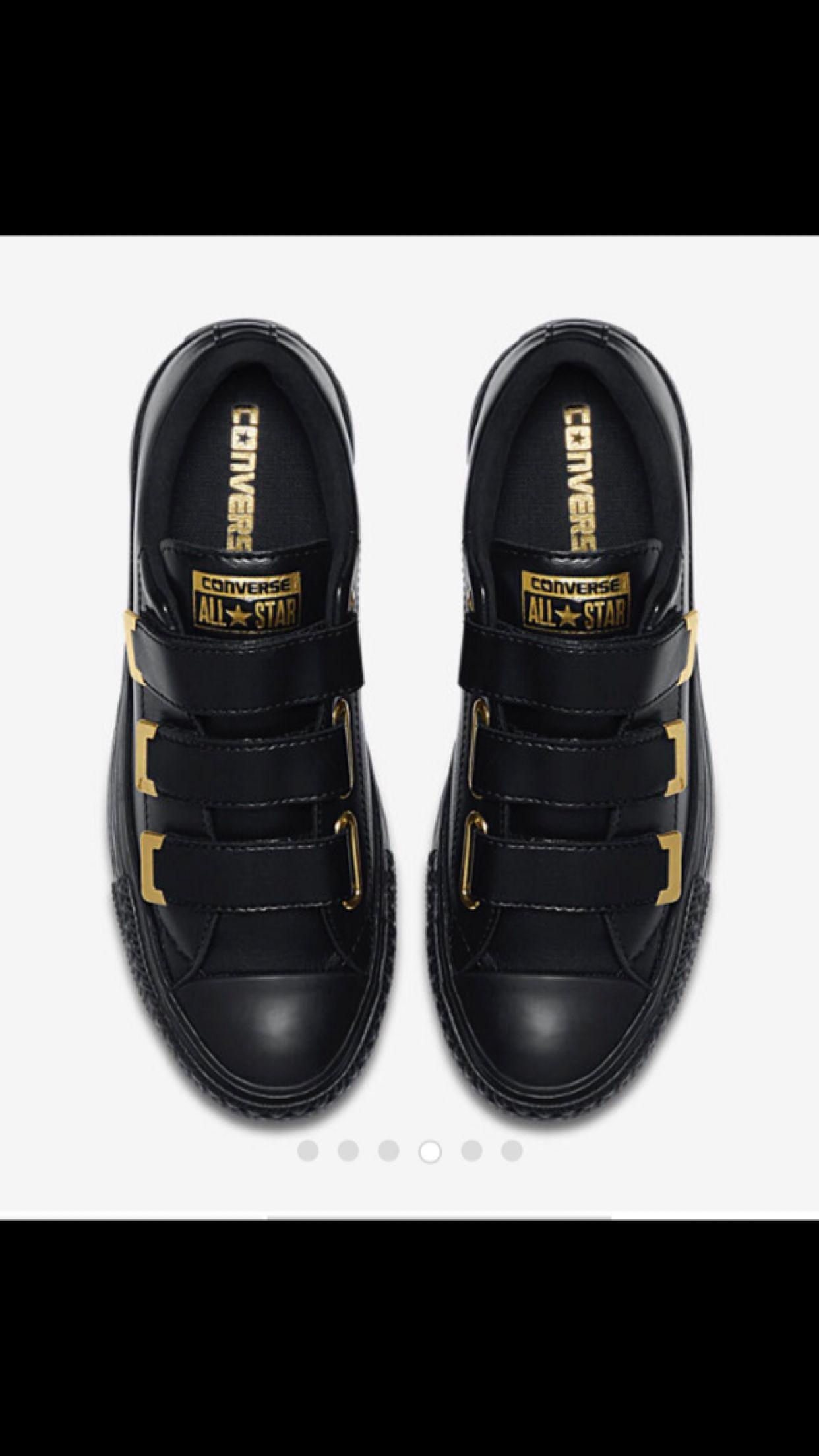 fd2868f8199c7e Converse Chuck Taylor All Star 3V Low Top Women s Shoe