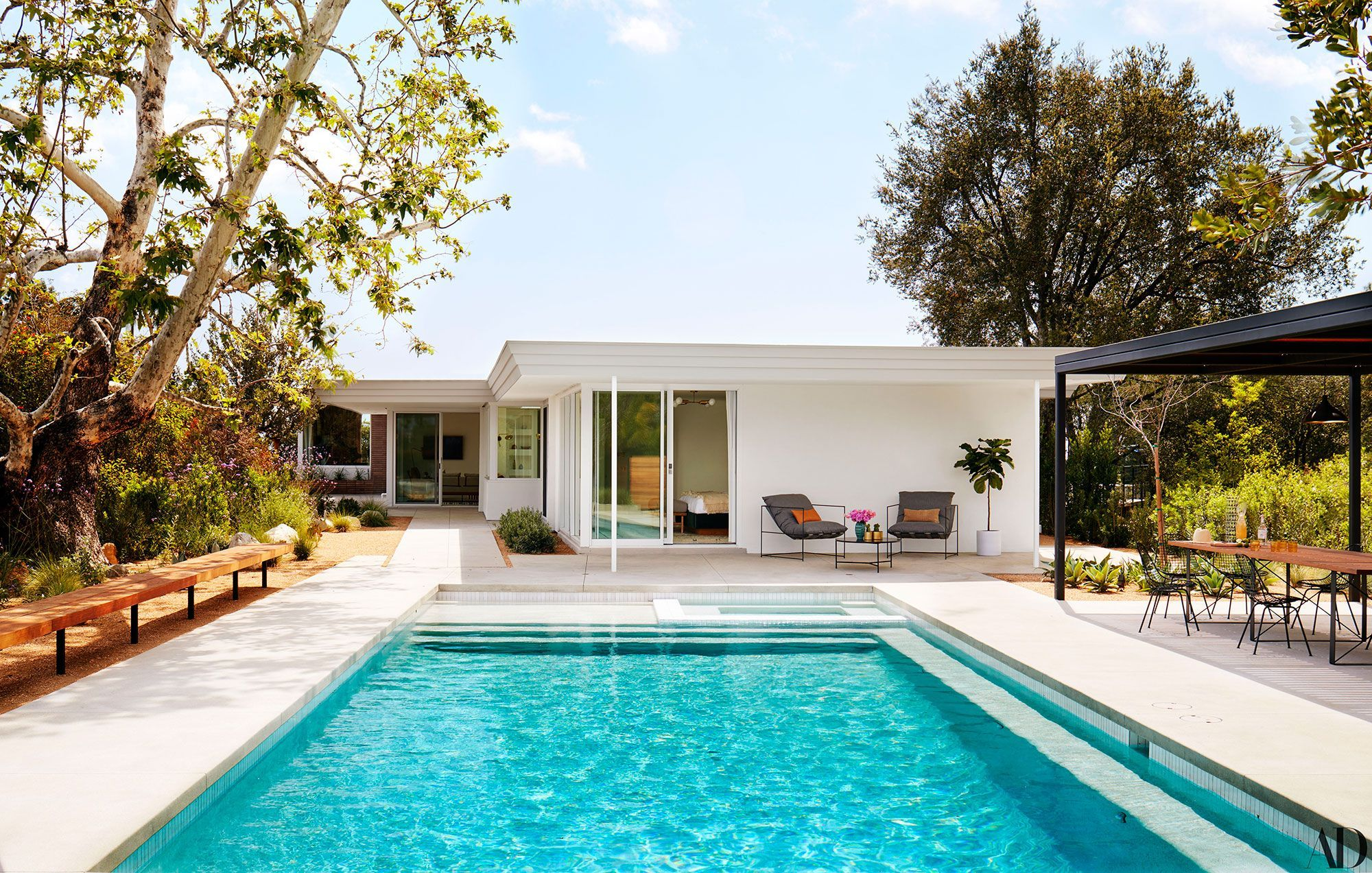 Mandy Moores Stunning New Home With Fiance Taylor Goldsmith Is