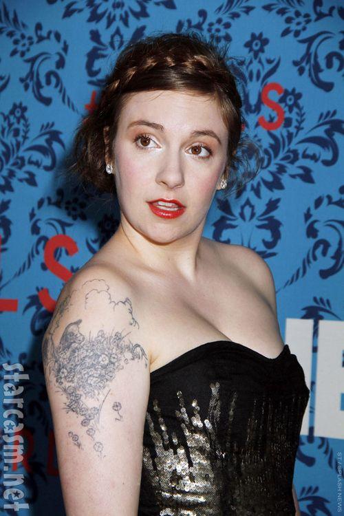 29+ Lena Dunham Mermaid  Images