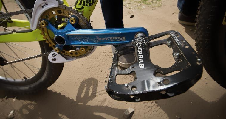 Tips Before Buying Mountain Bike Pedals Cyclediscovery Cycling
