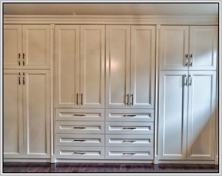 10 Closet Door Ideas For Your Precious Home Bedroom