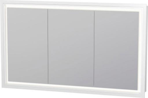 Duravit Illuminated Bathroom Mirrors U0026 Cabinets Designcurial