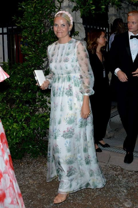 See the Best-Dressed Guests From This Weekend\'s Royal Wedding ...
