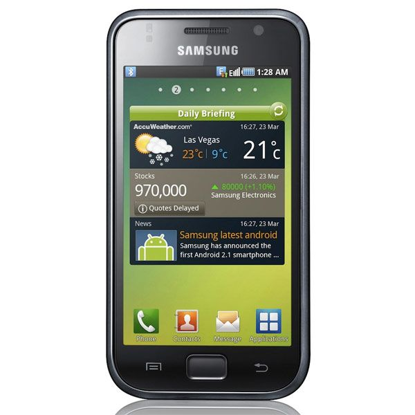 How To Install C Rom Mix On Galaxy S Gt I9000 Android 4 2 2 Jelly