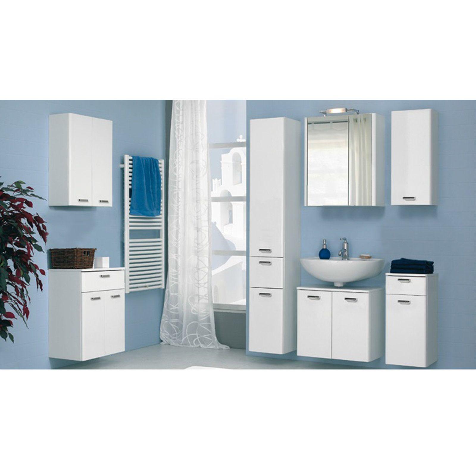 Pin von Möbel ROLLER auf Wellness – Badezimmer | Bad ...