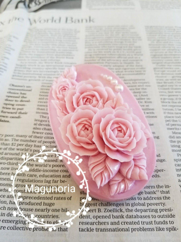 Soapcarving 薔薇のレリーフ soap carving pinterest soap carving