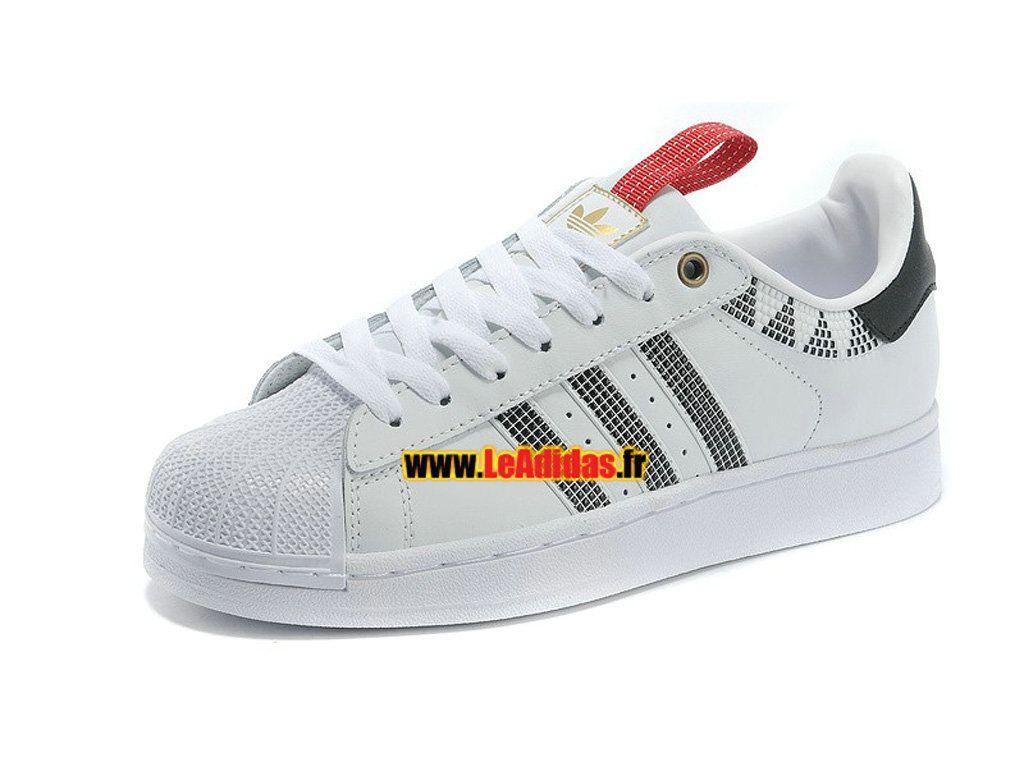 Adidas Originals SS STD LUX Superstar - Chaussures Adidas Running Pas Cher Pour…
