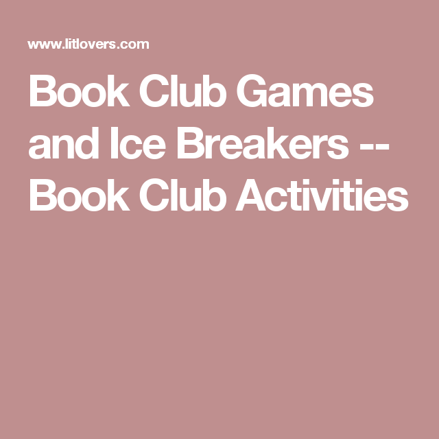 Rose Glen North Dakota ⁓ Try These Club Meeting Ice Breakers