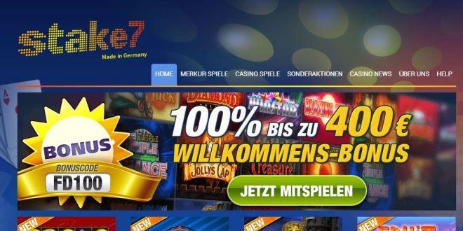 Stake7 casino bewertung reverse blockers poker