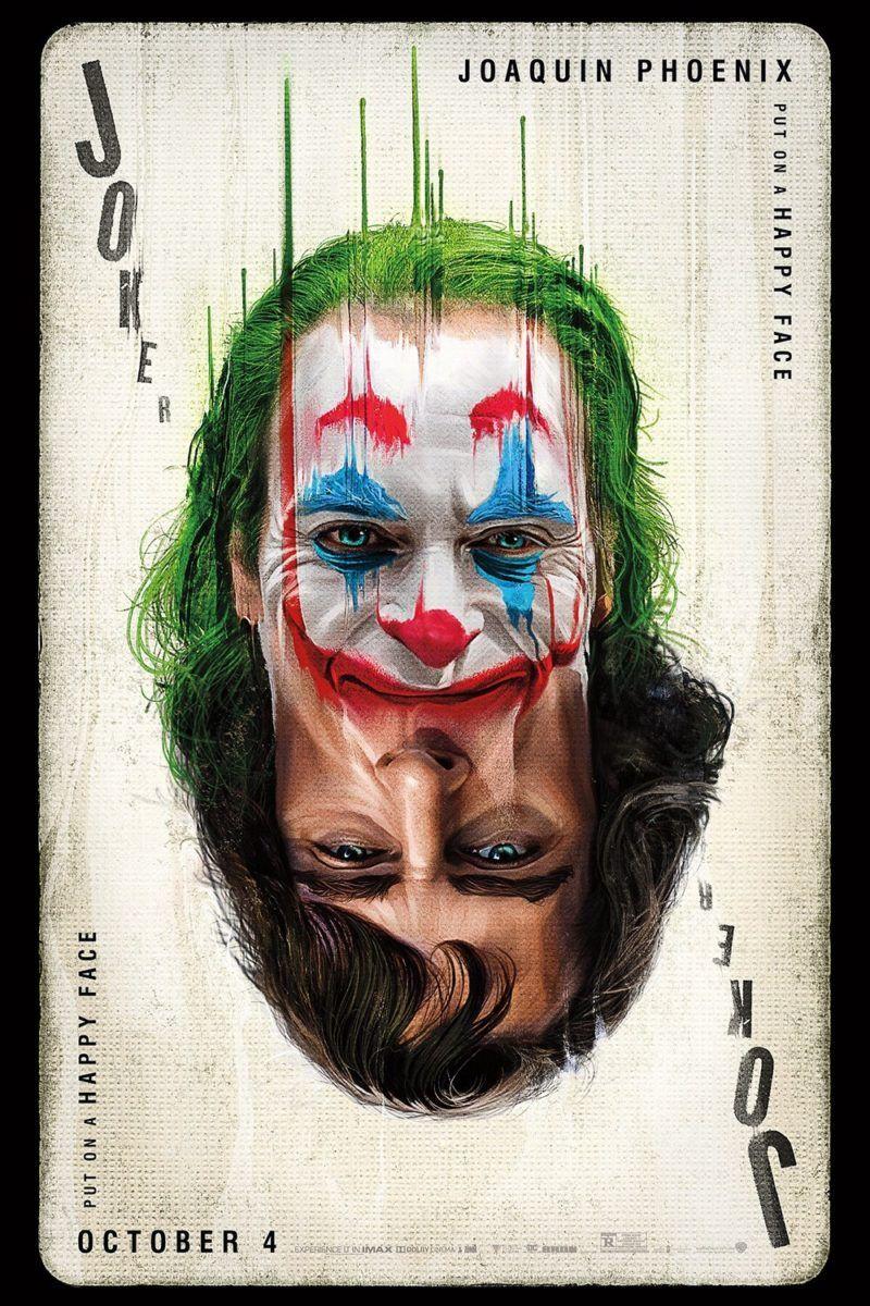 Critique : Joker (avec spoiler)   Art du joker, Fond d'écran joker et Fond d'écran film