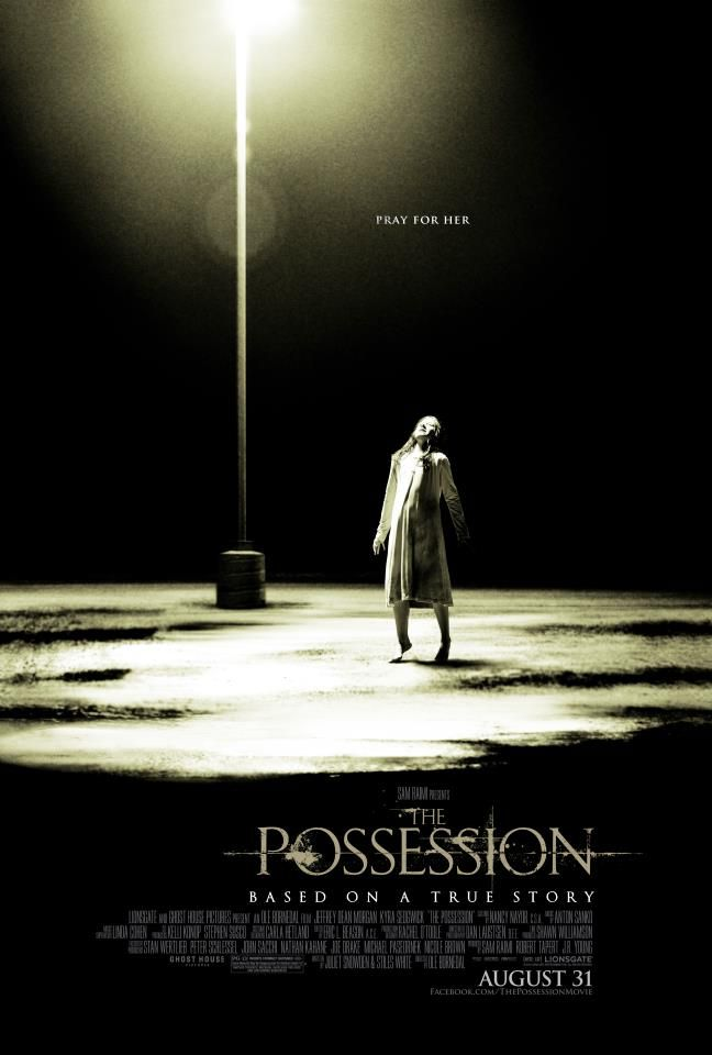 The Possession (1-25-13)