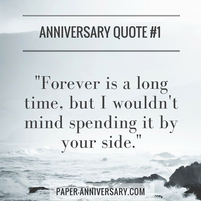 perfect anniversary quotes for him anniversary quotes for him
