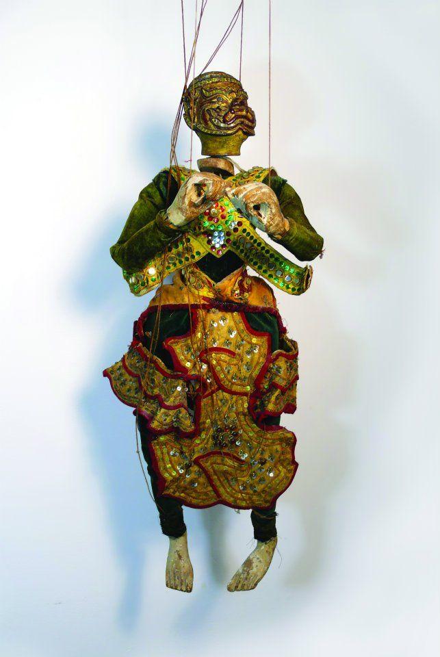 Mandalay 18-19e