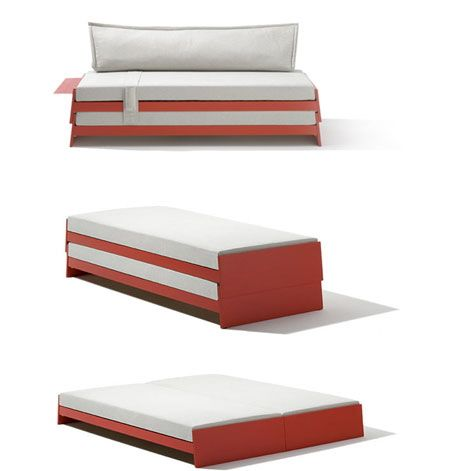 Stacking Daybeds Bedroom Furniture Seems Quite Expensive But Futon Company Do Similar Idea