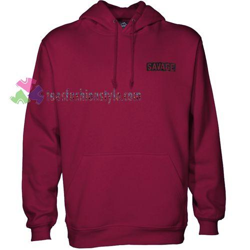 Savage Hoodies sweater hoodie unisex size S-2XL  03edad2551