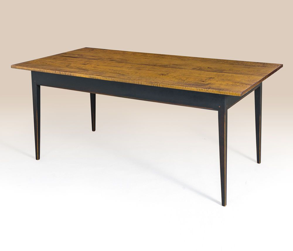 Dining Room Table Shaker Style Quality American Made
