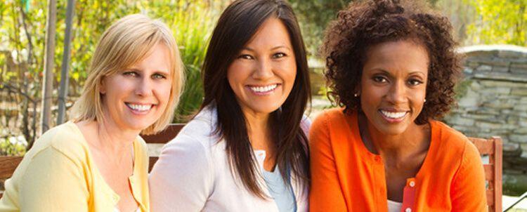 Gynecology annual exams womens health healthy women