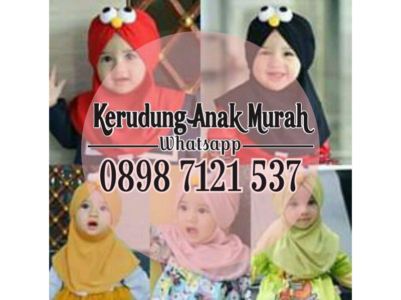 Promo Wa 0898 7121 537 Kerudung Anak Trendy Anak Bayi Lucu Motivasi
