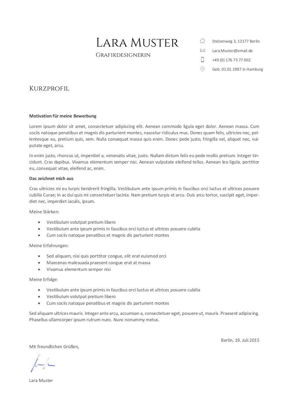 Die Bewerbungsvorlage Ist Geeignet Fur Folgende Berufe Buchhalter Rechnungsprufer Telefonist Sachbearbeiter Rezeptioni Bewerbung Bewerbung Muster Vorlagen