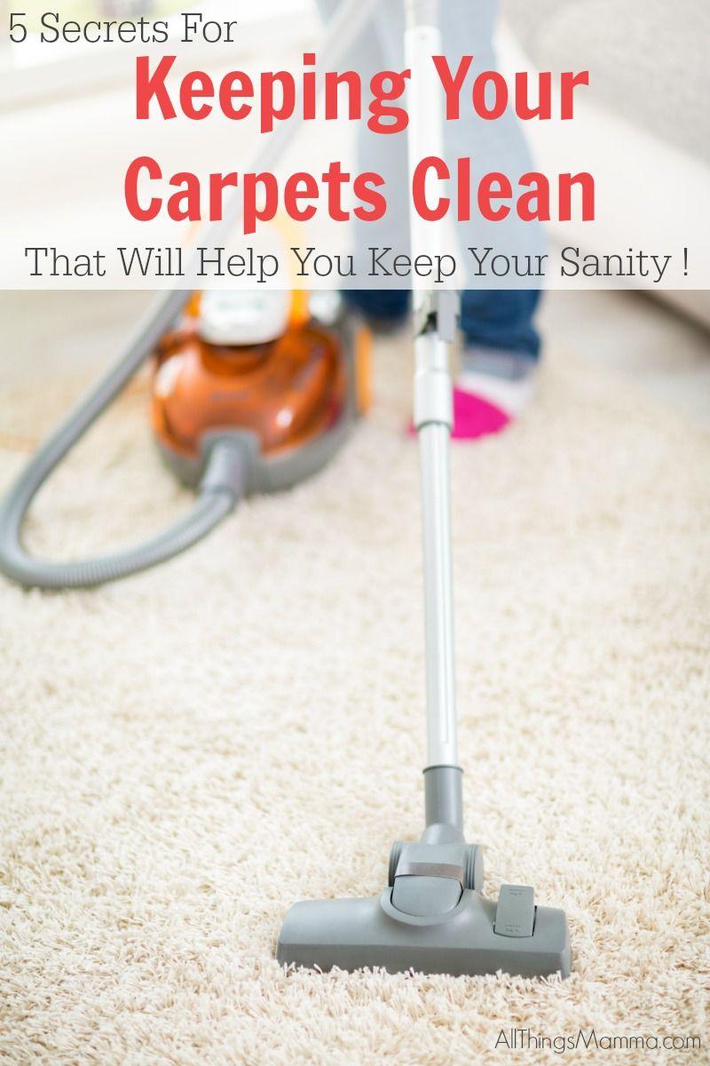 carpets-sanity