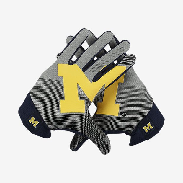 nike jordan football gloves