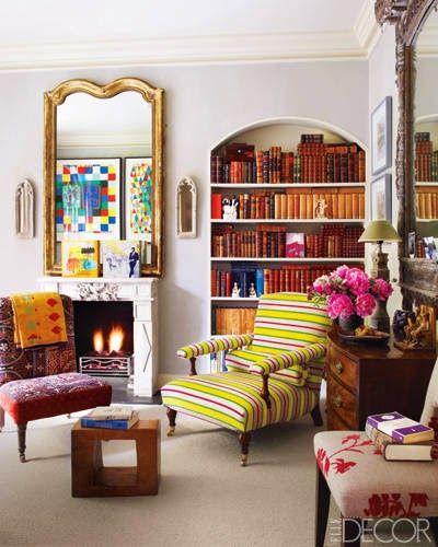 Ex Libris - Decor Kitchens and Interiors